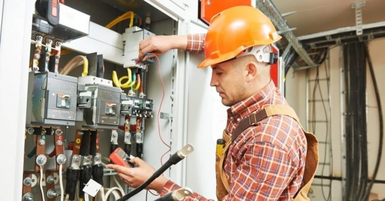 Starting an Electrician Business