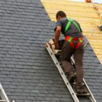 Roof Maintenance Tips To Keep Your Roof In Tip Top Shape